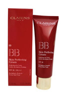 Clarins BB Skin Perfecting Cream SPF25, 00