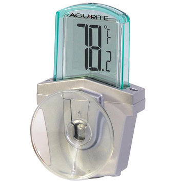 Acu-rite Acu-Rite Thermometer with Suction Cup