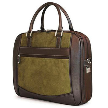 Mobile Edge ScanFast Checkpoint Friendly Women's Element Laptop Bag - 16