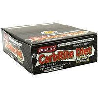 Doctor's CarbRite Diet Chocolate Brownie Bars
