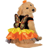 Rubies Costume Co R887834-M Pets Beautiful Butterfly Dog Costume Size Large