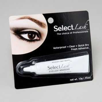 Select Lash - Eyelash Adhesive, 0.35 oz,(Select Lash)