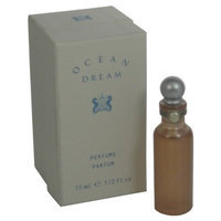 Designer Parfums Ocean Dream Giorgio Beverly Hills By Giorgio Beverly Hills For Women. Parfum 0.5 Oz.