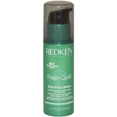 Redken Fresh Curls Anti-Frizz Shiner