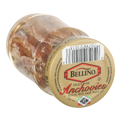 Bellino Anchovies Filet