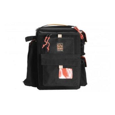 Porta Brace HDSLR Backpack Camera Case, Black