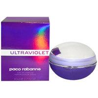 Paco Rabanne Ultraviolet Eau De Parfum Spray for Women