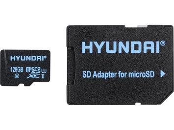 Hyundai Imagequest 128GB microSDXC