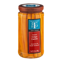 Tillen Farms Pickled Crispy Carrots