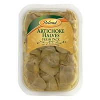 Roland Artichoke Halves, 8.3-Ounce (Pack of 4)