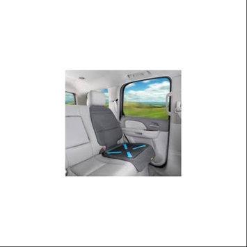 Brica BRICA Seat Guardian Car Seat Protector -Gray
