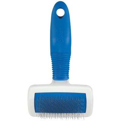 Oster Animal Care Oster Brush & De-Mat Slicker Brush for Cats