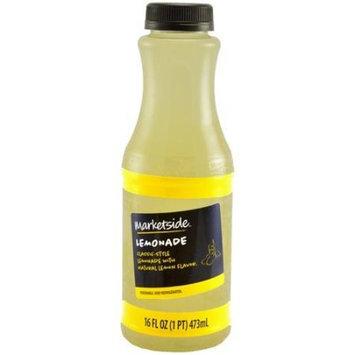 Marketside Lemonade, 16 fl oz