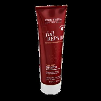 John Frieda® Full Repair Full Body Shampoo