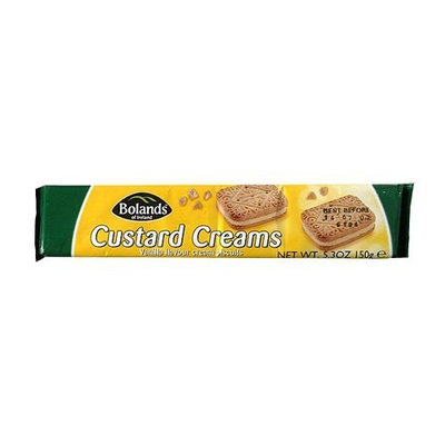 Boland's Bolands Custard Creams 150g