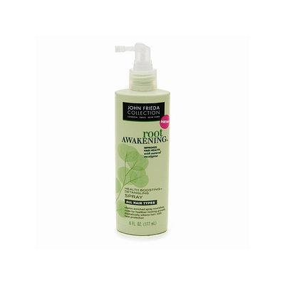 John Frieda Root Awakening Lift + Refresh Root Spray for Oily Scalp & Dry Hair