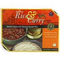 Kohinoor Rice Kashmiri Rajma Basmati, 12.3-Ounce (Pack of 6)