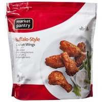market pantry Market Pantry Buffalo-Style Chicken Wings 1.75 lbs