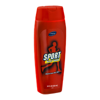 CareOne Sport Body Wash
