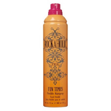 TIGI Tigi Fun Times Flexible Hairspray