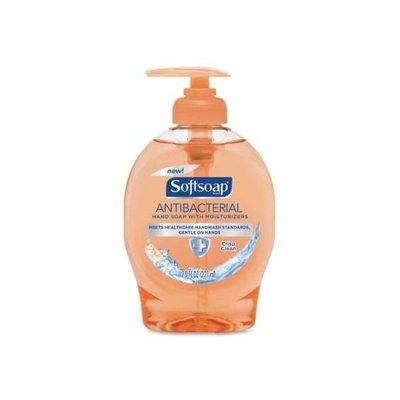 Colgate Palmolive Palmolive Softsoap Antibacterial Hand Soap