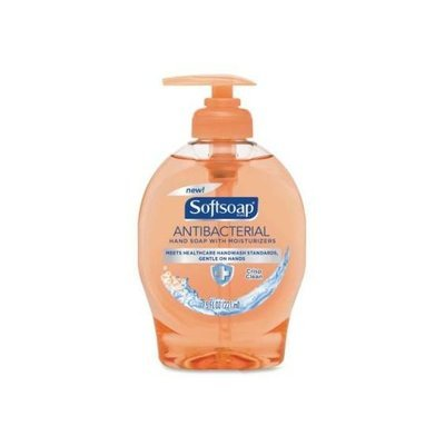 Colgate Palmolive Palmolive Softsoap Antibacterial Hand Soap