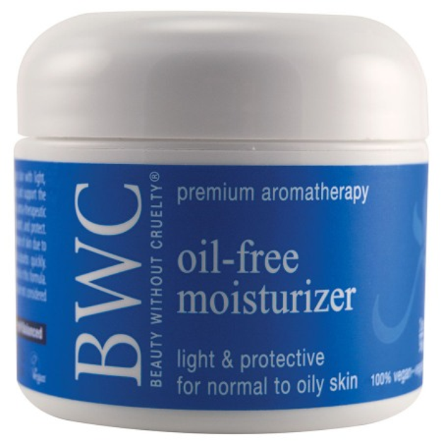 Beauty Without Cruelty Oil-Free Facial Moisturizer