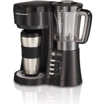 Hamilton Beach Java Blend Coffee Brewer/Blender
