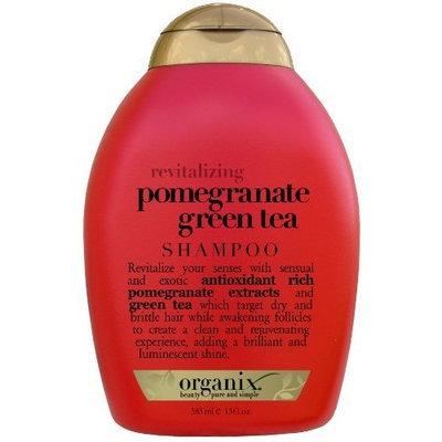 OGX® Revitalizing Pomegranate Shampoo Green Tea