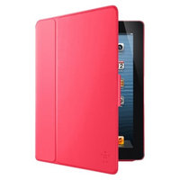 Belkin iPad Fit Folio for iPad 3/4 - Sorbet