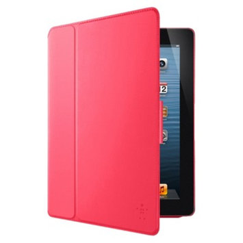 Belkin iPad Fit Folio for iPad 3/4 - Sorbet