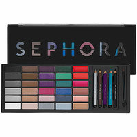 SEPHORA COLLECTION Artist Color Box Makeup Palette