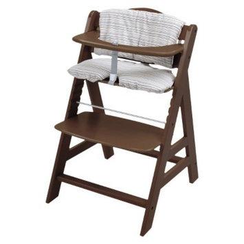 Hauck Alpha Chair - Walnut
