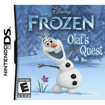 Game Mill Publishing Disney Frozen - Olaf's Quest (Nintendo DS)