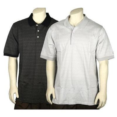 Reebok Men's Prestige Sport Polo Shirt
