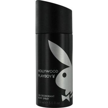 Playboy Hollywood By Playboy Body Spray 5 Oz
