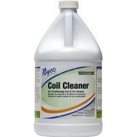 Nyco Products Company Coil Cleaner 128Oz - Pack of 4