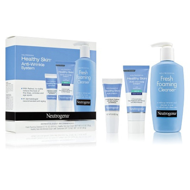 neutrogena healthy skin anti wrinkle