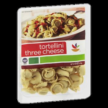 Ahold Tortellini Three Cheese