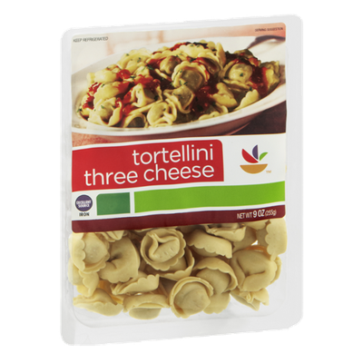 Ahold Tortellini Three Cheese