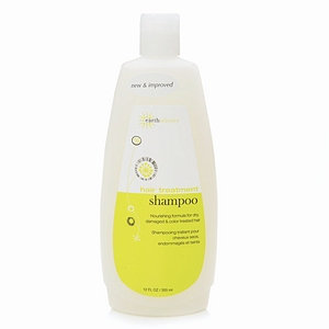 Earth Science Hair Treatment Shampoo