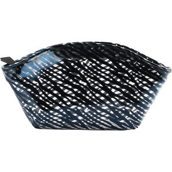 BODHI Zebra Pouch Zebra - BODHI Ladies Cosmetic Bags
