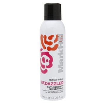 Mark Hill Defrizz-ilicious Bedazzled Anti Humidity Shine Spray, 6.7 fl oz