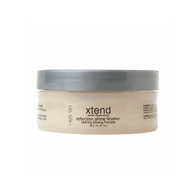 Simply Smooth Xtend Keratin Replenishing Reflection Shine Finisher