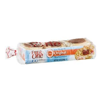 Fiber One English Muffins Original