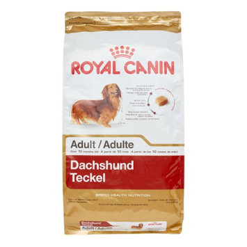 Zeigler's Distributor Inc Royal Canin Dachshund 28 Dog Food 10lb