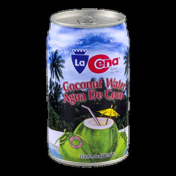 La Cena Coconut Water
