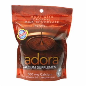 Thompson Candy Adora Calcium Milk Chocolate