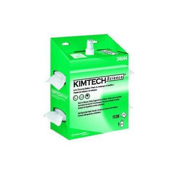 Kimberly Clark Lens Cleaner Kit