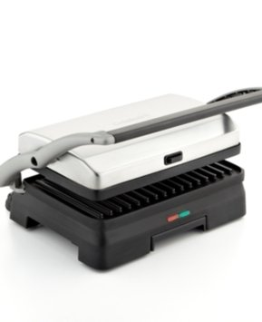 Cuisinart Griddler Grill and Panini Press GR-11